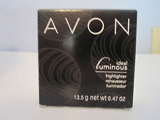 AVON IDEAL LUMINOUS HIGHLIGHTER REVITALIZED
