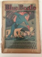 BLUE BEETLE # 28 1943 Coverless