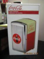 """Coca-Cola """"Have A Coke"""" Napkin Dispenser/ Holder  - NEW"""