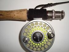 Quality Made! 5' Adjustable Fly Rod Reel Leash Fishing Kayak Boat Surf USA Made