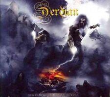 Era PT 3 Apocalypse 0614286910320 by Derdian CD
