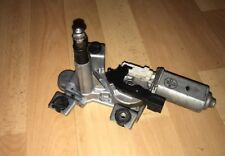 LAND ROVER DISCOVERY 3 & 4 REAR WINDOW WIPER MOTOR DLB500074