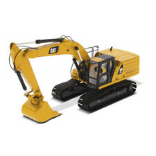 1:50 Cat 336 Hydraulic Excavator - Next Generation, Diecast Scale Construction V