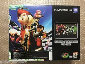 Brand New The King of Fighters XII USB Stick Exa Prize for Playstation3 Japan
