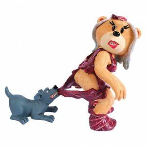 Bad Taste Bear Bears BTB BTBs  LADY BLA BLA / LADY  BLAH BLAH    Boo4/1_002