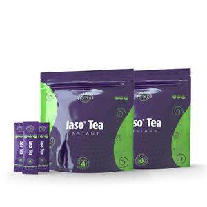 IASO TEA INSTANT : 50 sticks (cure de 10 semaines)