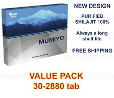 ⚡️⚡️⚡️30-2880 tab Altai Shilajit High Quality Pure mumiyo mumio mumijo мумие