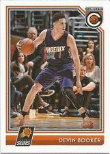 Devin Booker Panini Complete 2016/17 - NBA Basketball Card #320