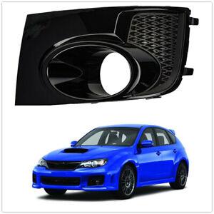 For Subaru Impreza WRX STi Front Left Fog Light Lamp Bezel Cover 2011-2013 2014