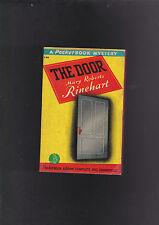 VINTAGE.CRIME THRILLER.POCKET BOOK#140. IST ED. NICE !