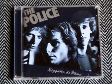 THE POLICE - reggatta de blanc - CD
