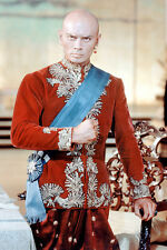 Yul Brynner 11x17 Mini Poster The King and I iconic