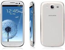 Smartphone Samsung Galaxy s3 III gt-i9300 weiß-Entsperrt Handy 16gb