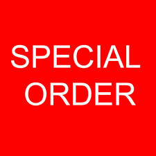 Special Order for Nicky Burke - 4 x moulds - see list