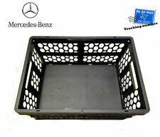 MERCEDES BENZ Shopping Crate anthracite  All models Genuine accessories