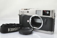 [MINT++]Konica HEXAR RF Limited 35mm Rangefinder Film Camera From Japan #3205