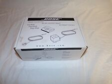 BOSE WAVE CONNECT KIT Docking Station for Apple 30 Pin iPod, No Ac adapter