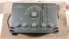 Vintage Heathkit Sine-Square Generator Model AG-10(P/S)