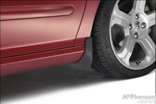 New Genuine Peugeot 308 Front Mud Flaps x2 All Models 2008-2013