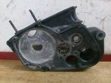 1976 Can-Am Can Am MX2 125 left side engine case crankcase *