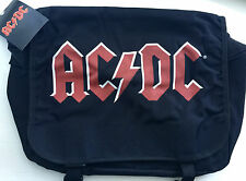 ACDC MESSENGER BAG