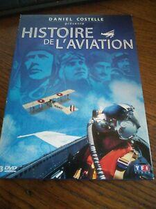 Dvd L Histoire De L Aviation