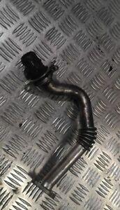 Volkswagen PASSAT B7 2012 Diesel EGR valve line pipe hose GED33450