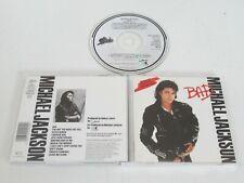 MICHAEL JACKSON/BAD(MJJ EPIC CBS EPC 450290 2)CD ALBUM