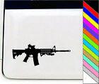Guns Weapon Funny Car Truck Window Bumper Vinyl Graphic Decal Sticker