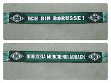 Seidenschal Euroleague Istanbul Başakşehir FK vs Borussia Mönchengladbach 1:1