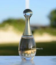 Jadore by Christian Dior Women 0.17 oz Eau de Parfum Splash Mini Unboxed New_GWP