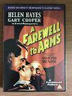 Helen Hayes,Gary Fabricante De Vinos De Una FAREWELL TO ARMS 1932 Hemingway