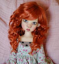 Monique Doll Wig ZOEY 8-9 Kaye Wiggs, Connie Lowe, Kim Lasher Dollstown