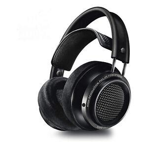 Philips Fidelio X2HR High Fidelity 50mm Drivers Open Air Over Ear Headphones