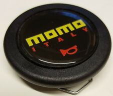 Momo Steering Wheel Horn Button Black OMP NARDI NISMO