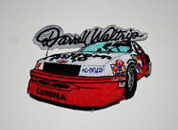 Vtg Darrell Waltrip AC-Delco Lumina NASCAR Race Team Car Patch New NOS 1990s