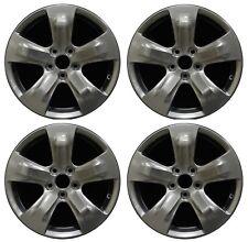 """18"""" Acura MDX 2007 2008 2009 Factory OEM Rim Wheel 71760 Hyper Full Set"""