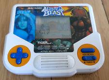 VINTAGE alterato BESTIA elettronico console di gioco portatile 1988 Retrò Tiger