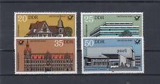 DDR 2673-2676 (Postämter) ** (098)