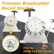 Recoil Pull Starter Assy for Stihl FS90 FS100 FS110 FS130 KM90 KM100 KM130 FS87