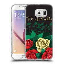 Fundas y carcasas Samsung Para Samsung Galaxy S7 color principal rosa para teléfonos móviles y PDAs