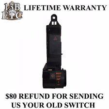 1986-1991 Mazda RX-7 Rebuilt Wiper Switch (Base)