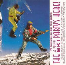 TPH PRODUCTIONS & ALAN PARRY - The Apres Ski Party's Here! (UK 20 Tk CD Album)