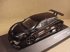 J-collection 1/43 Diecast Nissan Leaf NISMO RC, Test Electric Racing Car  #JC239