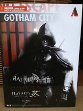 Batman Arkham City Play Arts Kai  No 3 Robin Action Figure