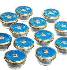 Tzar caviar russe 3x113g noir black russian caviar, caviale expedition gratuite