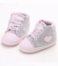 Baby Toddler Kids Child Boys Girls Tennis Casual Sneaker Shoes Hooks Loops