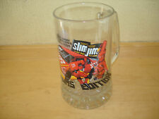 Slim Jim Collector'S Edition Bush Series Champions 1991 & 1994 Glass Beer Mug