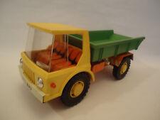 S Taxi-Caja de reproducción por drrb A Dinky #265 Plymouth U