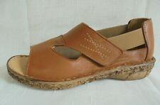 ARA Schuhe Sandalen Peeptoes Größe 37,5 4,5 Weite G schwarz